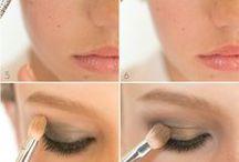 Make-Up, Make-up, Make-Up / by Lynn Briand