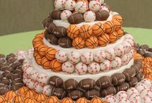 Bouncing Ball Party Ideas