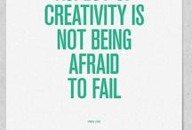 Art Inspiration and Instruction / by Farrah Fouquet