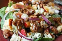 Recipes / by Lisa Lugo