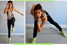 Fitness / by Lisa Lugo