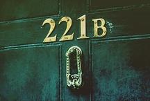 221B / by Farrah Fouquet