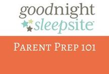 Parent Prep 101 / I like to talk all things parenting, not just sleep. On this board I'm sharing articles and links to make our parenting lives a little bit easier.