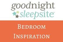 Inspiration Baby & Kids' Bedrooms / We're rounding up ideas for beautiful, calming and fun baby and children's bedrooms!