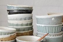 Pottery / by Elisa Salamini