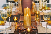 Autumn Decorating / by HGTV HOME Furniture