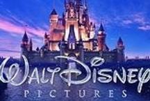 Disney (Films) / by Farrah Fouquet