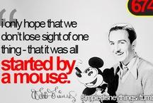 Disney (Walt & Roy) / by Farrah Fouquet