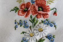 Embroidery / by Ardell Simon