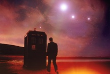 The Doctor Will See You Now / by Farrah Fouquet