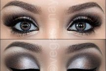 Makeup beauty / by Cole Marie