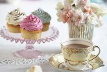 Timeless Tea Party