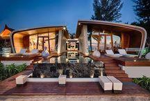 Dream Beach house...