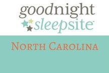 Good Night Sleep Site North Carolina / Welcome to Good Night Sleep Site North Carolina.  We are here to provide you with emotional and educational support to help your family with their sleep needs. Our philosophy is that there isn't one program or method approach to sleep training. We don't choose one over another.  Our goal is to work with you and set up a Sleep Plan that you are comfortable with to help your entire family unit become the well-rested family you deserve to be.