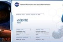 Boarding Pass On NASA's #JourneyToMars! / The InSight lander will listen to the heart of Mars to find the beat of rocky planet formation. View My Boarding Pass: http://mars.nasa.gov/syn/insight/?cn=643478529325 Get Your Own Boarding Pass