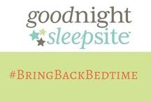 #BringBackBedtime / Is your family ready to #BringBackBedtime? Join the movement
