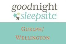 Good Night Sleep Site Guelph/Wellington / Welcome to Good Night Sleep Site Guelph/Wellington. We are here to provide you with emotional and educational support to help your family with their sleep needs. Our philosophy is that there isn't one program or method approach to sleep training. We don't choose one over another. Our goal is to work with you and set up a Sleep Plan that you are comfortable with to help your entire family unit become the well-rested family you deserve to be.