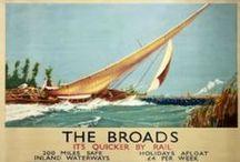 Vintage Ads - Europe / Werbung