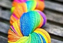 ✄ Knitting - Crochet - Sewing - Felting ✄ / ✄ Knitting - Crochet - Sewing - Felting - Weaving ✄