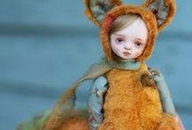 ❤️ Art Dolls1 - Куклы ❤️ / Stunning Art Dolls by Marina Bychkova, Popovy Dolls, Alexandra Koukinova, Milana Chupa-Dubrova, Martha Boers, Ankie Daanen, Hanne Saris, Heloise, Catherine Muniere, Diane Keeler, Stephanie Cauley, Jane Bradbury, Jamie Williamson, Tom Francirek, Laura Scattolini, Catherine Mather, Jeanne Gross, Rotraud Schrott  <More dolls at : https://www.pinterest.com/HBlackthorne/