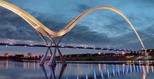 Bridge - Bro - Puente - Pont - Brücke -ブリッジ - мост - جسر