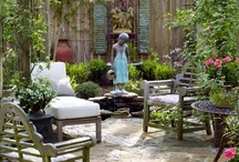 Exterior and Landscape Design / by Kate Bayus