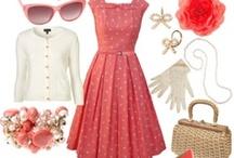 Dress Obsessed / by Kelly Kautzmann