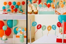 Ideas :: Party! / by Linden Mueller