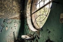 Haunted & Abandoned Places