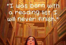 Books Worth Reading & etc
