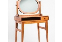 Furniture / by Kate Chenard