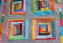 Quilt Blocks / by Sue DeMasellis
