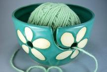 stitchery---knitting / by Sue DeMasellis
