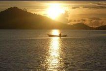 WISATA / Berita dan Foto Destinasi Pawiwisata Lampung dan Indonesia