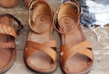 Feet Candies