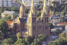 Adelaide : South Australia, place where I was born. <3