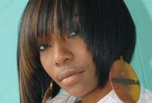 Hair Trends / by ⥤◈⥢ Asiatic Nubian ⥤◈⥢