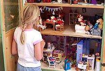 Kids: School Age /  crafts, games, activities, hacks