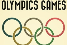 Olympics / by FineAwards.com