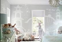 Home: Kidsroom  / by Jillian Noelle