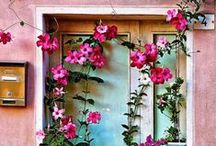Spring & Summer! / by Katie Huff
