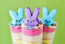All About Easter / Crafts, Recipes, Activities and of course PEEPS! / by Working Mother