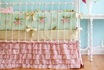 Meara's Bedroom Inspirations / by Kelly Kautzmann