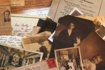 Genealogy / by Kate Bayus