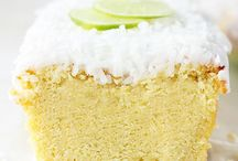 Cake / all the beautiful of pastry and the great design of photograph food