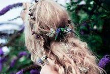 Hairstyles / All things hair.