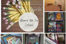 A+ Home Schooling Mama / by Jaime Matthews