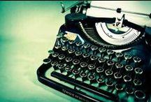 Write! / by Kate Bayus