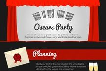 Award Ceremony Ideas / Planning an award ceremony party? Here are some ideas!