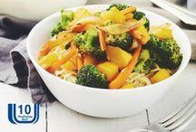 Weight Watchers Rezepte / Für alle die, die sich gesünder ernähren, lecker essen und dabei satt werden wollen! Mit Kochzauber bekommst Du leckere Weight Watchers Rezepte und die passenden marktfrischen Zutaten jede Woche direkt nach Hause geliefert.